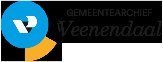 Logo van het Gemeentearchief Veenendaal